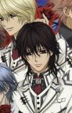 I am no monster (Vampire Knight x Reader) *UNDER EDIT* by Jazz-demo