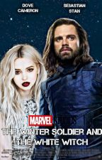 The Winter Soldier And The White Witch/ Sebastian Stan y Dove Cameron by PaiigeAmbroseBanks
