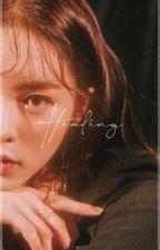 𝐇𝐄𝐀𝐋𝐈𝐍𝐆 | wang jinghua by -softshiba