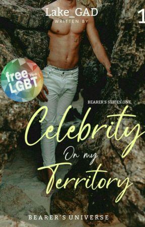 Bearer's Series 1: Celebrity on my Territory (MPREG)  by Lake_GAD