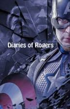 Diaries of Rogers by aeide_thea