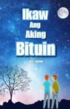 Ikaw Ang Aking Bituin [BxB] by elcy_perpel