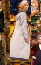 Doctor Who: Journey Of The Doctor  by TwelfthDoctors