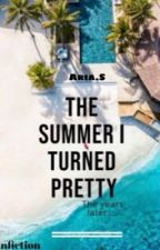 The Summer I Turned Pretty - The Years Later by aadya0401