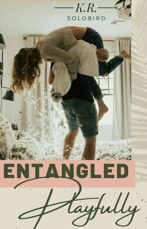 Entangled: Playfully by _SoloBird_