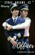 Officer || Minsung by Stray_Dreams_42