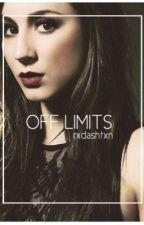 off limits // l.h by rxdashtxn