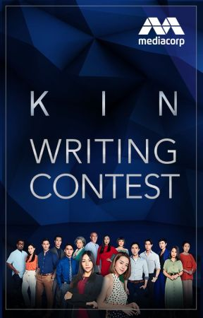 KIN Writing Contest by Fanfic