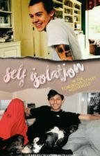 Self-isolation in the Styles-Tomlinson household  by larryiswaytoobvious