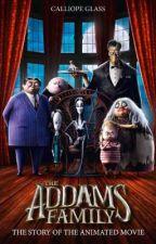 🦇The Addams Family X Y/n Blair Addams🦇 by AshleyGryffindor