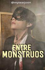 #1 Entre Monstruos: Di que me amas, por favor [KOOKV] [PRÓXIMAMENTE] by mytearjoon