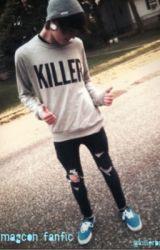 Killer by killerbruh