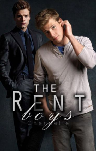 The Rent Boys by Chennelle