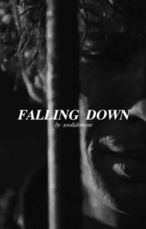 FALLING DOWN   THE 100. by GENTIVM