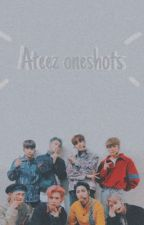*+*Ateez oneshots*+* by iisunflower_Rose