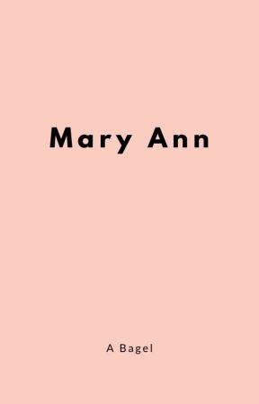Mary Ann by SamBagel