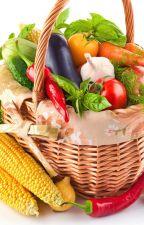 Quand les légumes sont au cœur de l'affaire by Melvana_Sylane