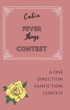 Cabin Fever Things Contest (OPEN)  by ishiplarry79