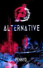 Avengers: Alternative (rewrite) by weSMART