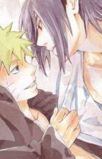 Narutos secret by SasunaruGoals