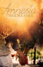 Amnesia by MMDreamer