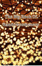 The Big Book Of Randowsomness by Rayerr_Abdhulla
