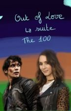 Alpha, Une terre compromise (The 100) by liice22