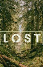 Lost by Foodie_365