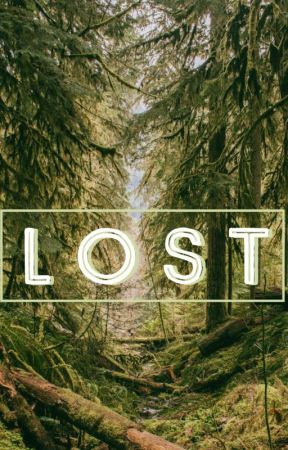 Lost by Foodie_365