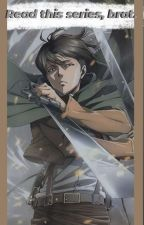 Wonderful Curse (levi x reader aot) by miiyuuri
