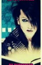 As Yet Untitled: Ashley Purdy Fanfic by BeckyBear