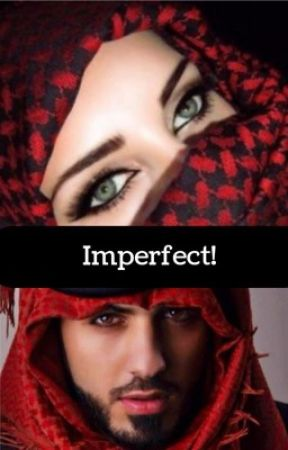 Imperfect! by Aisha3322