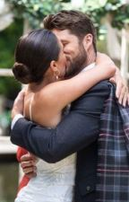 Married at first Sight Paige and Mark by MollyThickett3