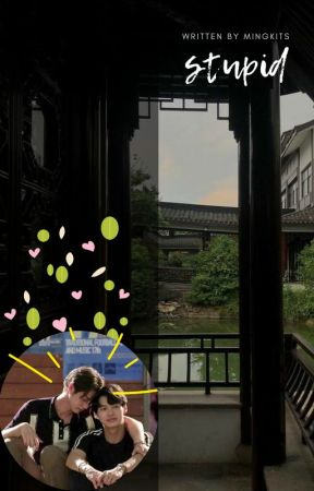 [4.0] stupid | brightwin ✔︎ by mingkits