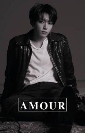 Amour   JK by kooksb