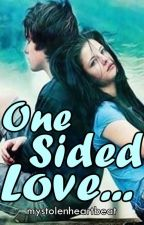One Sided Love by mystolenheartbeat