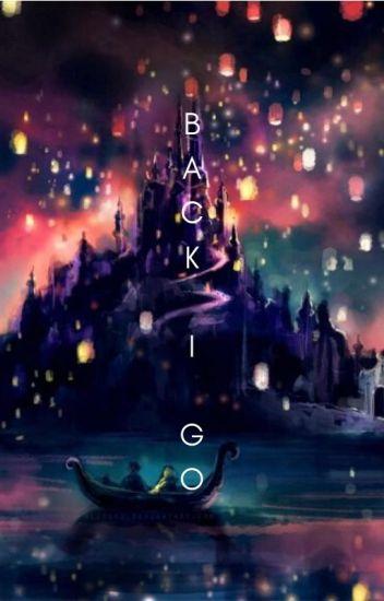 Back I Go