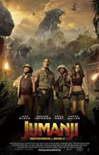 Jumanji: 3rd Level by Anime_Girl_1234