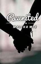 Reunited by 50shadesofawriter
