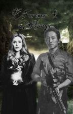 Forever & Always | Glenn Rhee  by shelbyfayeanne