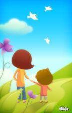Mommy Dearest by AeolusIV