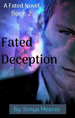 Fated Deception (Book 2) by brighteyez1610