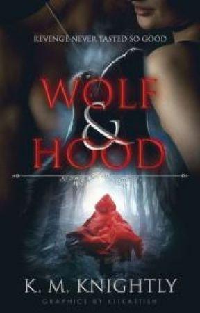 Wolf & Hood by KnightofEmpires
