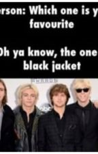 R5 IMAGINES by r5_lover9