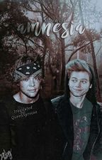amnesia - lashton [translated] by CupcakexGraceffa