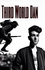 Third World Dan by 1111SaazzhHaazz