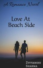 Love At Beach Side by the_real_divs