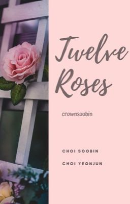 Đọc truyện [Fanfic SooJun][Trans] Mười hai bông hồng