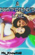 A Bestfriend's Love-JEMI Story by Sassy_Kyra