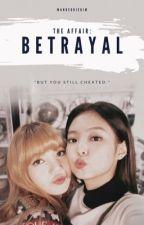 Betrayal (G!P) by betwolibertie